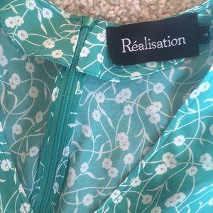 67e4de5904d3 realistion par Dresses - The Ozzie - Poison Ivy medium
